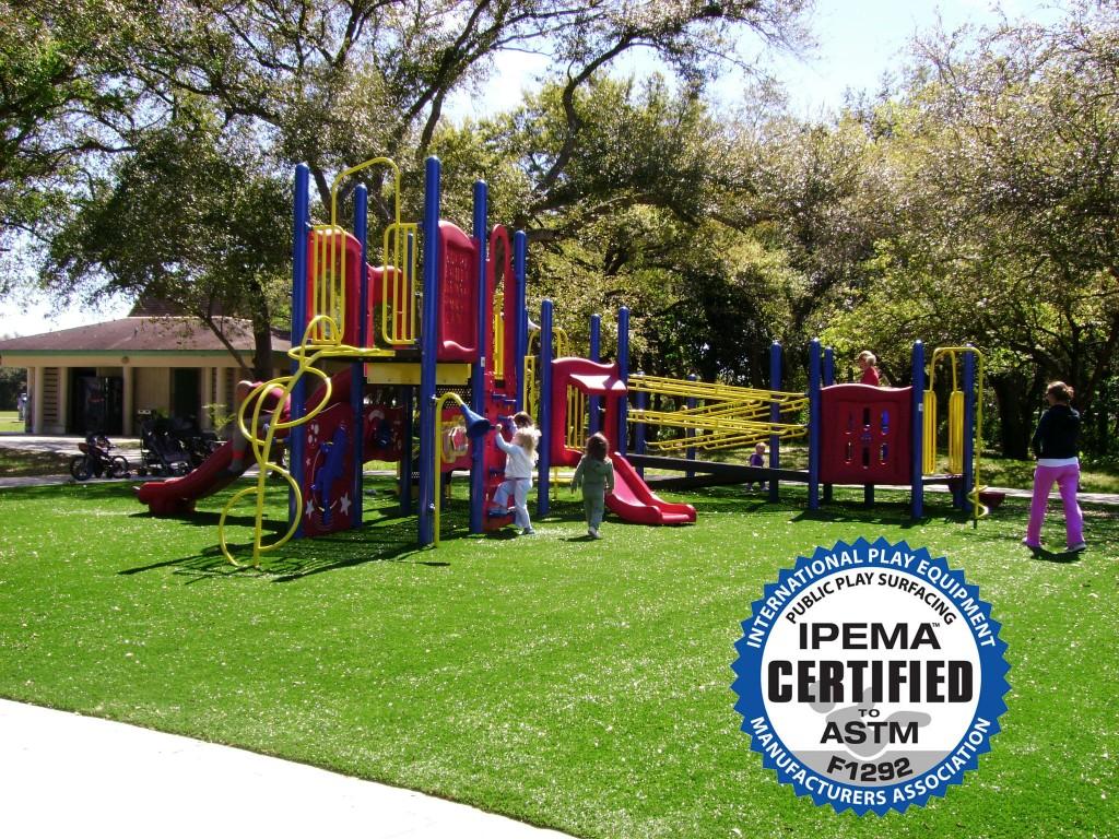 IPEMA Playground