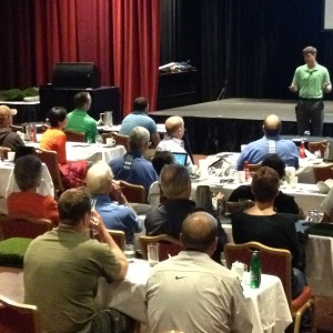 Synthetic Turf International Classroom Meetings