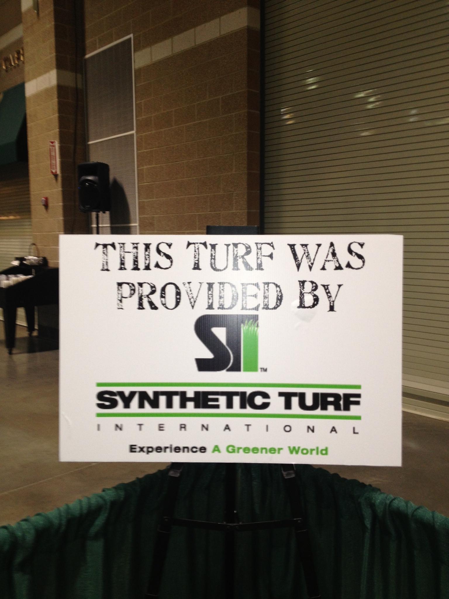 Synthetic Turf International Partners with Amazing Pet Expo